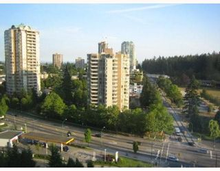 Photo 5: 1902 4160 SARDIS Street in Burnaby: Central Park BS Condo for sale (Burnaby South)  : MLS®# V778071