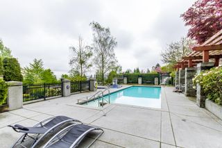 Photo 21: 213 1420 Parkway Boulevard in Coquitlam: Westwood Plateau Condo for sale : MLS®# R2262753