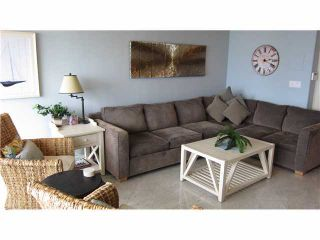 Photo 2: MISSION BEACH Condo for sale : 2 bedrooms : 3607 Ocean Front Walk #3 in San Diego