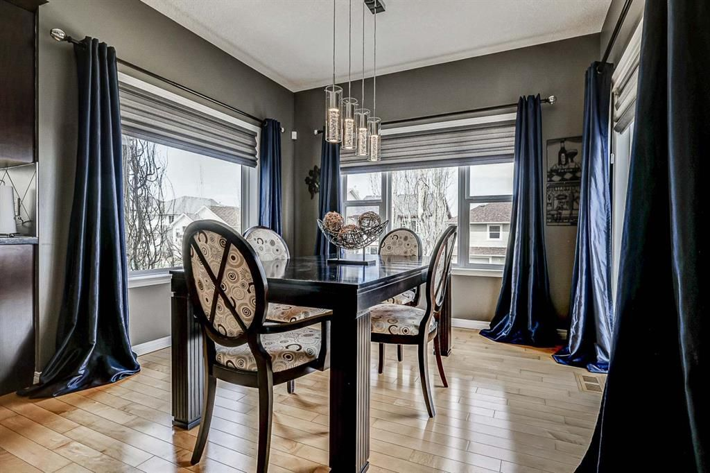 Photo 11: Photos: 66 Everhollow Rise SW in Calgary: Evergreen Detached for sale : MLS®# A1101731