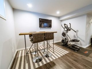 Photo 40: 1618 WATES Close in Edmonton: Zone 56 House for sale : MLS®# E4234631