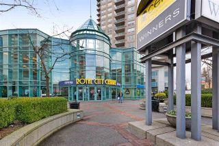 """Photo 18: 1306 719 PRINCESS Street in New Westminster: Uptown NW Condo for sale in """"STIRLING PLACE"""" : MLS®# R2336086"""