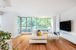 """Photo 1: 301 930 CAMBIE Street in Vancouver: Yaletown Condo for sale in """"PACIFIC PLACE LANDMARK II"""" (Vancouver West)  : MLS®# R2592533"""