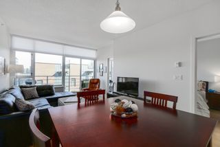 Photo 7: 501 2788 Prince Edward Street in UPTOWN: Home for sale : MLS®# R2052087