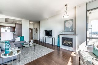 """Photo 7: 1901 610 VICTORIA Street in New Westminster: Downtown NW Condo for sale in """"THE POINT"""" : MLS®# R2184166"""