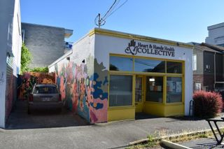 Photo 2: 851 Cormorant St in : Vi Downtown Mixed Use for sale (Victoria)  : MLS®# 879401