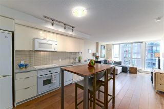 Main Photo: 2311 788 HAMILTON Street in Vancouver: Downtown VW Condo for sale (Vancouver West)  : MLS®# R2544592