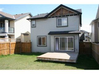 Photo 12: 195 CHAPALINA Mews SE in CALGARY: Chaparral Residential Detached Single Family for sale (Calgary)  : MLS®# C3523860