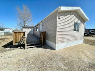 Photo 3: 19 WARREN Road in St Clements: Pineridge Trailer Park Residential for sale (R02)  : MLS®# 202107877