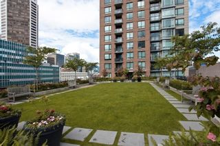 """Photo 26: 1708 788 RICHARDS Street in Vancouver: Downtown VW Condo for sale in """"L'Hermitage"""" (Vancouver West)  : MLS®# R2577742"""