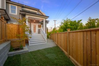 Photo 16: 2665 LAKEWOOD Drive in Vancouver: Grandview VE 1/2 Duplex for sale (Vancouver East)  : MLS®# R2173794
