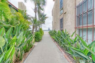 Photo 19: MISSION BEACH Condo for sale : 2 bedrooms : 2868 Bayside Walk #5 in San Diego