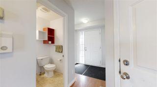 Photo 2: 13948 137 Street in Edmonton: Zone 27 House Half Duplex for sale : MLS®# E4235358