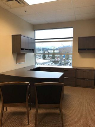 Photo 6: 203 828 HARBOURSIDE Drive in North Vancouver: Harbourside Office for sale : MLS®# C8034822