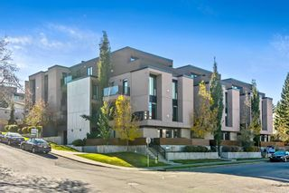 Main Photo: 202 2905 16 Street SW in Calgary: South Calgary Apartment for sale : MLS®# A1152806