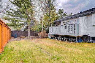 Photo 27: 118 LAKESIDE Place: Leduc House Half Duplex for sale : MLS®# E4243953