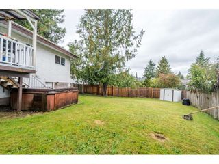 Photo 27: 3078 CARLA Court in Abbotsford: Abbotsford West House for sale : MLS®# R2509746