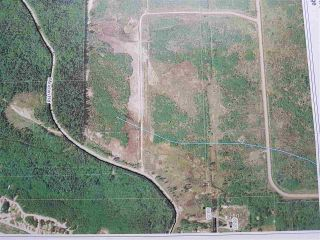 Main Photo: LOT 2 MINCHIN Road in Prince George: Blackwater Land for sale (PG Rural West (Zone 77))  : MLS®# R2395835