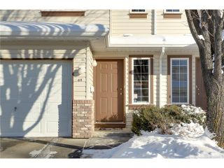 Photo 2: 64 SOMERVALE Park SW in Calgary: Somerset House for sale : MLS®# C4093087