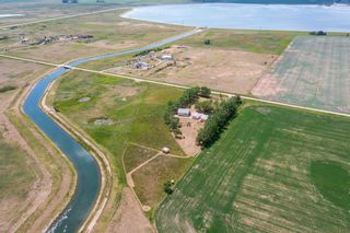 Photo 1: 225039 Range Road 270: Rural Wheatland County Detached for sale : MLS®# A1126151