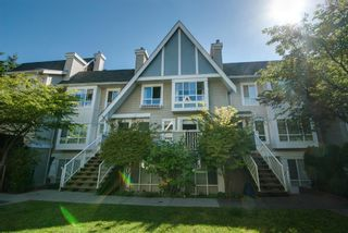 Photo 1: # 54 6588 SOUTHOAKS CR in Burnaby: Highgate Condo for sale (Burnaby South)  : MLS®# V1023001