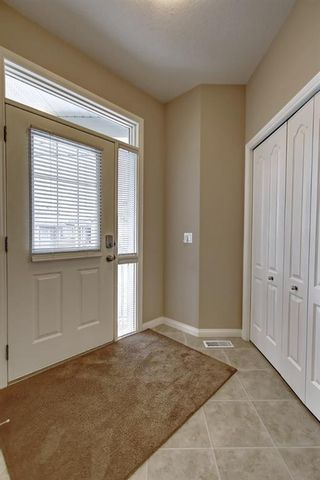 Photo 14: 91 Evercreek Bluffs Place SW in Calgary: Evergreen Semi Detached for sale : MLS®# A1075009