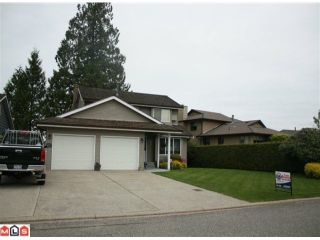 Photo 3: 33015 BANFF Place in Abbotsford: Central Abbotsford House for sale : MLS®# F1011738