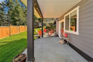Photo 34: 913 Geo Gdns in : La Olympic View House for sale (Langford)  : MLS®# 872329