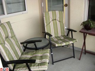 """Photo 9: 305 33731 MARSHALL Road in Abbotsford: Central Abbotsford Condo for sale in """"Stephanie Place"""" : MLS®# F1106067"""