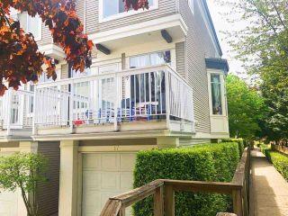 Photo 3: 17 6331 NO. 1 Road in Richmond: Terra Nova Townhouse for sale : MLS®# R2380939