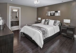 Photo 19: 5112 Woolsey Link in Edmonton: Zone 56 Attached Home for sale : MLS®# E4177425