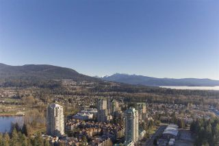 "Photo 17: 910 1188 PINETREE Way in Coquitlam: North Coquitlam Condo for sale in ""M3 by Cressey"" : MLS®# R2364873"