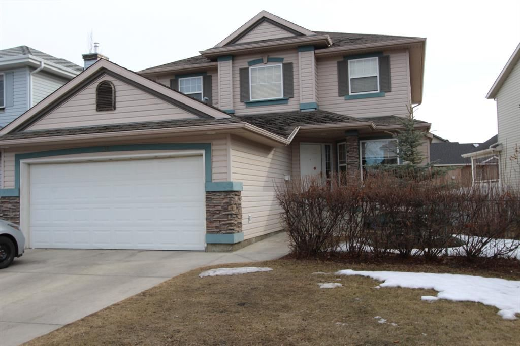 Main Photo: 46 SOMERSET Manor SW in Calgary: Somerset Detached for sale : MLS®# A1082550