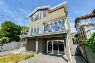 Photo 20: 191 N GLYNDE Avenue in Burnaby: Capitol Hill BN House for sale (Burnaby North)  : MLS®# R2383814