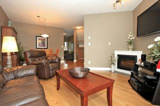 """Photo 2: 56 18701 66TH Avenue in Surrey: Cloverdale BC Townhouse for sale in """"ENCORE AT HILLCREST"""" (Cloverdale)  : MLS®# F1225659"""