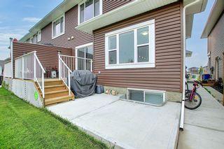 Photo 40: 137 Redstone Common NE in Calgary: Redstone Semi Detached for sale : MLS®# A1132067