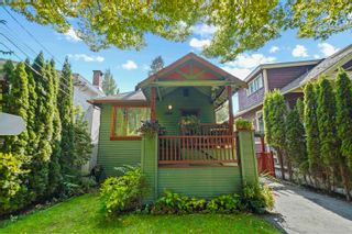 """Photo 1: 1314 E 24 Avenue in Vancouver: Knight House for sale in """"Cedar Cottage"""" (Vancouver East)  : MLS®# R2621033"""