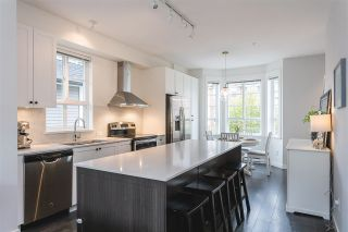 """Photo 3: 30 8438 207A STREET  LANGLEY Street in Langley: Willoughby Heights Townhouse for sale in """"YORK by Mosaic"""" : MLS®# R2573468"""
