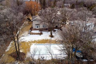 Photo 29: 3803 Vialoux Drive in Winnipeg: Charleswood Residential for sale (1F)  : MLS®# 202105844