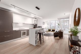 """Photo 6: 208 1477 W PENDER Street in Vancouver: Coal Harbour Condo for sale in """"West Pender Place"""" (Vancouver West)  : MLS®# R2530234"""
