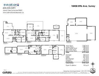 Photo 40: 18458 89B Avenue in Surrey: Port Kells House for sale (North Surrey)  : MLS®# R2566853