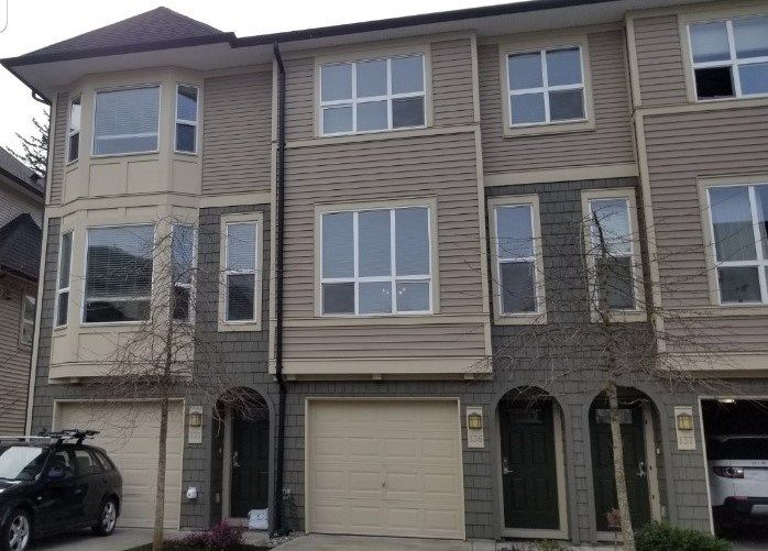 """Main Photo: 136 7938 209 Street in Langley: Willoughby Heights Townhouse for sale in """"Red Maple Park"""" : MLS®# R2550656"""