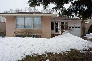 Photo 1: 78 Bedford  Park Avenue in Richmond Hill: House (Bungalow) for sale (N04: RICHMOND HILL)  : MLS®# N1326569