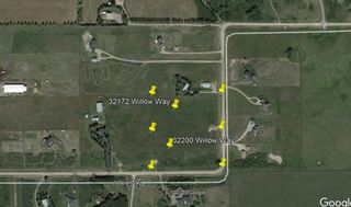 Photo 3: 32172 Willow Way in Rural Rocky View County: Rural Rocky View MD Land for sale : MLS®# A1063618