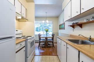 Photo 6: 3428 COPELAND AVENUE in Vancouver: Champlain Heights Townhouse for sale (Vancouver East)  : MLS®# R2138068