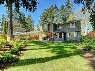 Photo 30: 747 Haliburton Rd in : SE Cordova Bay House for sale (Saanich East)  : MLS®# 872726