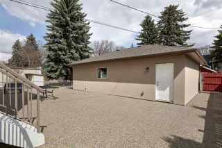 Photo 33: 8739 118 Street in Edmonton: Zone 15 House for sale : MLS®# E4231954