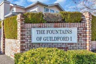 "Photo 4: 24 9163 FLEETWOOD Way in Surrey: Fleetwood Tynehead Townhouse for sale in ""THE FOUNTAINS"" : MLS®# R2555369"