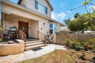 Photo 25: UNIVERSITY HEIGHTS Property for sale: 4225-4227 Cleveland Ave in San Diego