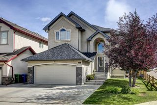 Main Photo: 277 Pantego Road NW in Calgary: Panorama Hills Detached for sale : MLS®# A1149284